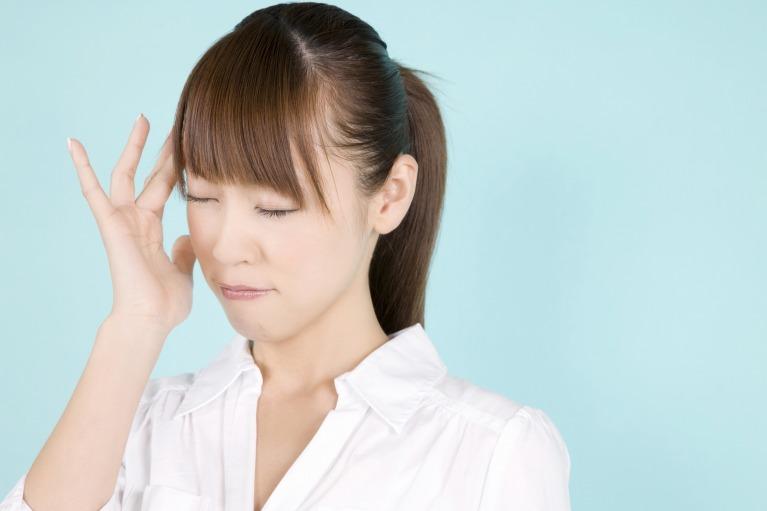 女性の方によくあるお悩みや症状